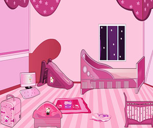 Hello Kitty Decor Collection