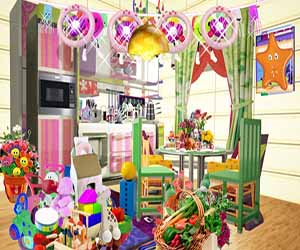 Little Girl 39 S Dress Up Dressing Room Room Decor And Design