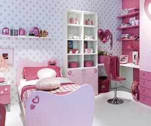 Pajama Party Room Decoration Game