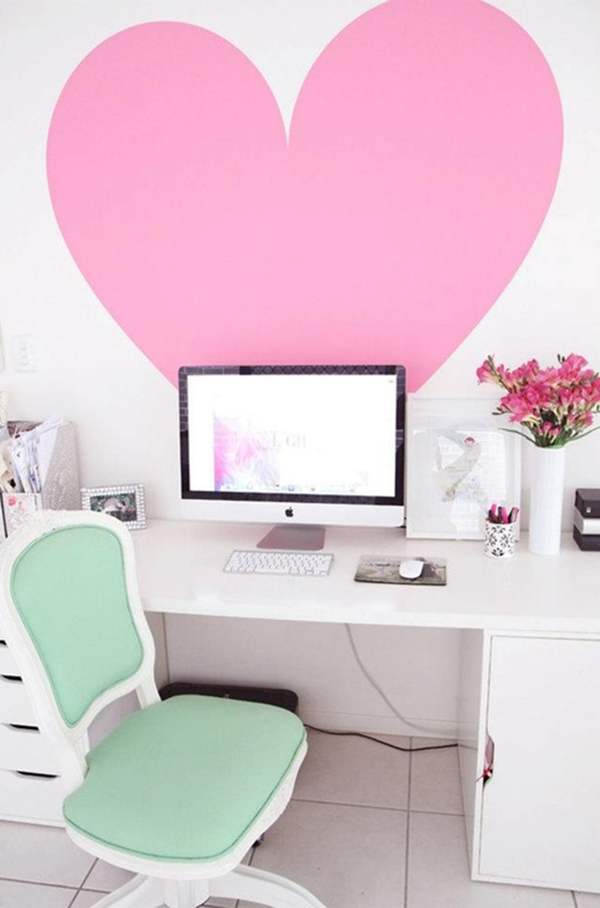 girly office. Download/View In Fullscreen Girly Office
