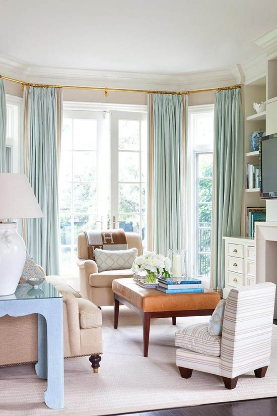 Fabulous Tall Living Room With Light Blue Accents Room Decor And Design Download Free Architecture Designs Scobabritishbridgeorg